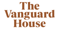the-vanguard-house_logo-word-stacked-brown_RGB