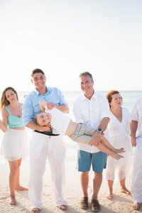 Aruba Family Destination Portraits
