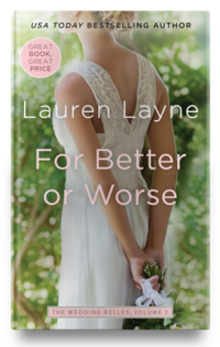 LaurenLayne-Cover-ForBetterOrWorse-Hardcover-LowRes