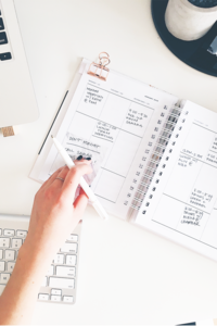 How to stay organised and boost productivity as a business owner