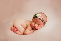 Newborn Session Photos Tulsa Broken Arrow Studio Julie Dawkins Photography 1660