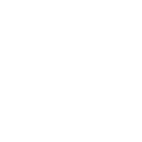 This is logo for Megan Renee Photography with the name in script and serif fonts and a hexagon border.