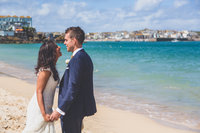 Cornwall wedding photographer - Andrew George-11