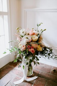 pink-peony-ranunculus-wildflower-bridal-bouquet