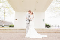 salem willows park wedding josi photo