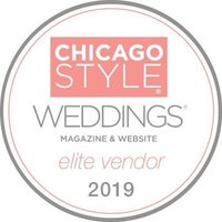 Winterlyn Photography featured on Chicago Style Weddings
