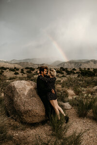 Sandia-Foothills-Engagement-Photography-Albuquerque-30