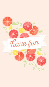 Have Fun - Phone Free Lockscreens - Amber Housley - 11