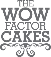 The Wow Factor Secondary Logo