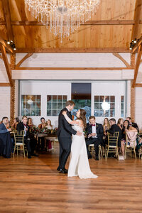 Loudoun Wedding Photographer