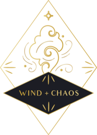 Self Sorcery_Wind + Chaos