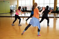 Group Fitness Classes in Iowa