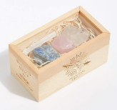 Kitsch Crystal Healing Box