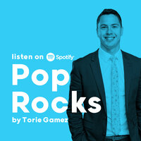 Pop Rocks - Torie Post