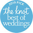 2019 best of weddings, the knot, wedding photographer, best wedding photographer, columbus wedding photographers