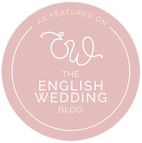 The Stars Inside - Featured on The English Wedding Blog