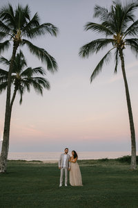 Hawaii Maternity Session1
