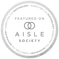 Aisle-Society-Feature-Badge GRAY SCALE