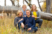 Denver Family Photographer - Fall - Witzel-11