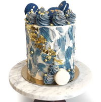 Luxe Cakes 2