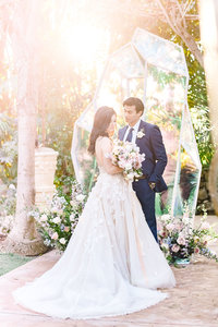 Bride-Groom-Prism-Wedding-Backdrop