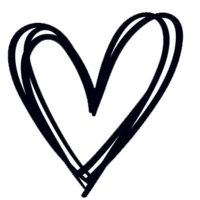 heart-clipart-black-and-white-43