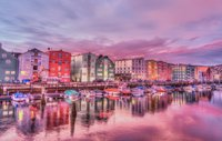 architecture-boats-buildings-city-358312