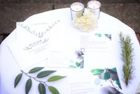 traverse city wedding design