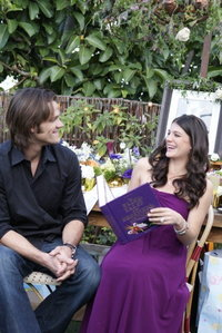 Padalecki Baby Shower 2