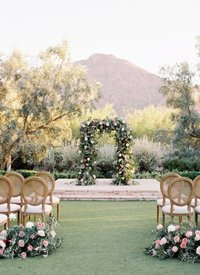 El Chorro Wedding Inspiration- Ashley Rae Photography Arizona and California Film Photographer1