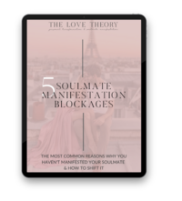SoulmateManifestationBlockages