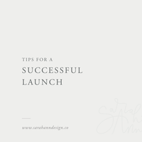 TipsForCreatives - Successful Launch