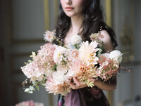 Bouquet-paris-wedding