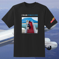 Chair Force One Tee