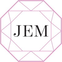 Absolute JEM by Jenna Miller, Brand and Website Designer