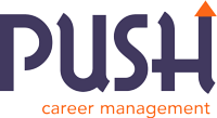 Push Colored Logo