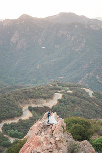 Malibu Rocky Oaks Wedding Fine Art Photographer _ Hello Blue Photo -22