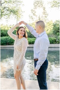 Engagement Session at The Pearl | Heather & Cody 21