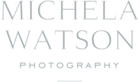 Michela Watson Photography - Custom Brand and Web Design for Fine Art Photographer - With Grace and Gold - Best Showit Website Designer - 7
