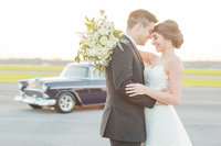 mississippi-wedding-Katelyn-Anne-Photography-bride-groom-classic-car