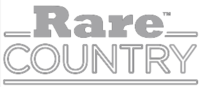 Featured by Rare Country Logo