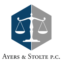 Ayers & Stolte Law Logo