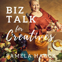 JodieKing.Soundbalming_Biz talk for Creatives with Pamela Haack