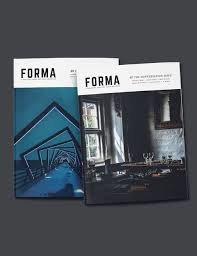 Forma Journal