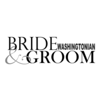 The Washingtonian Bride and Groom