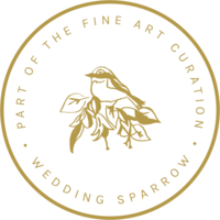 FINE ART CURATION BADGE