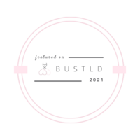 bustld featured badge