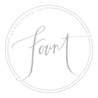 The Fount Collective Featured Badge