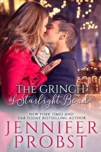 Mandy Lawler - Grinch of Starlight Bend Cover