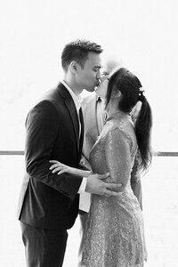 Cupertino Bay Area Elopement by Tee Lambert Photography